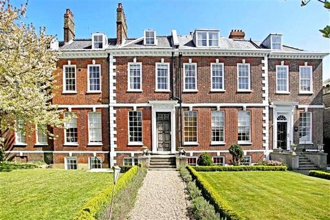 2 bedroom flat to rent - Dartmouth Row, Greenwich, London, SE10