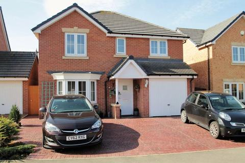 4 bedroom detached house for sale - Buckthorn Crescent, Stockton on Tees