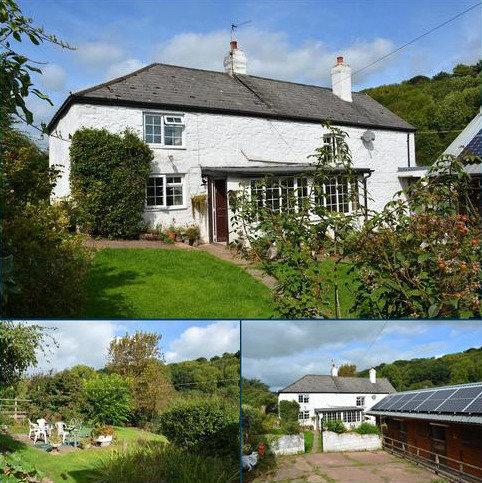 3 bedroom detached house for sale - Pennymoor, Tiverton, Devon, EX16