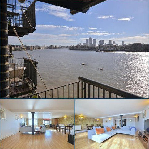 2 bedroom flat for sale - Merchant Court, 61 Wapping Wall, Wapping, London, E1W