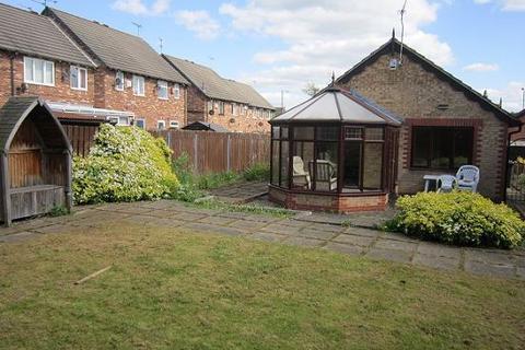 2 bedroom detached bungalow to rent - Headingley Way, Edlington, Doncaster, DN12 1SB