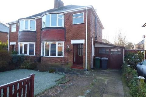 3 bedroom semi-detached house to rent - Southwell Road, Wheatley, Doncaster, DN2 4HB