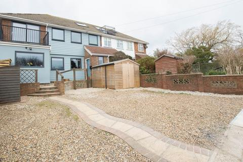 4 bedroom semi-detached house for sale - St Margarets-at-Cliffe