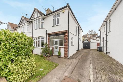 4 bedroom semi-detached house for sale - Reedley Road, Bristol