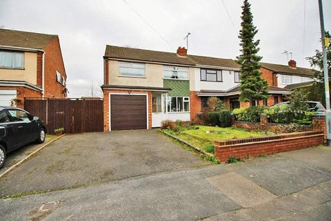3 bedroom semi-detached house for sale - Balmoral Drive, Willenhall