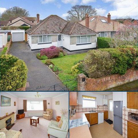 2 bedroom detached bungalow for sale - Andor Avenue Kingsteignton