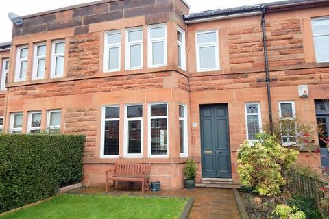 3 bedroom terraced house to rent - Vennard Gardens, Strathbungo, Glasgow, G41 2DA