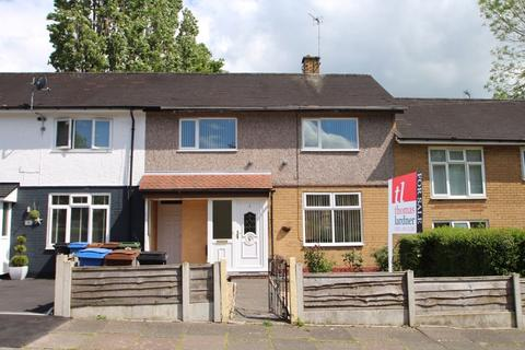 3 bedroom mews for sale - Wakefield Crescent, Romiley