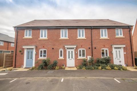 2 bedroom terraced house for sale - Harthill Road, Stenson Fields, Derby