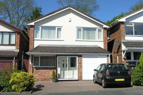 3 bedroom detached house for sale - Bodmin Rise, Walsall