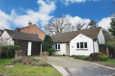 3 bedroom detached bungalow for sale - Lakeside Drive, Monkspath