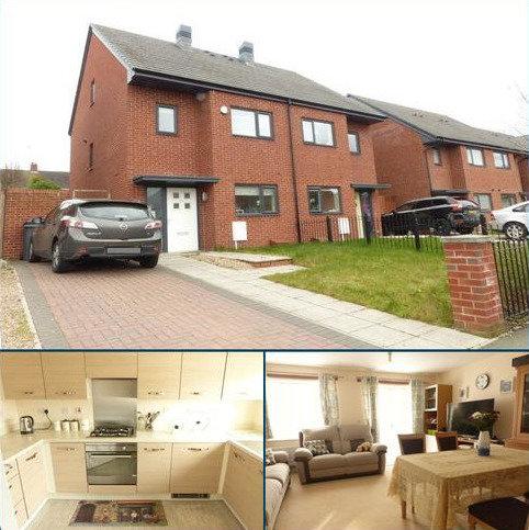 4 bedroom semi-detached house for sale - Bowcroft Grove, Birmingham