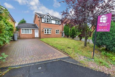 4 bedroom detached house to rent - Stour Close, Altrincham, Cheshire, WA14