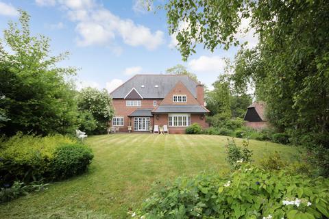 7 bedroom detached house for sale - St Helen's Gardens, Wroughton, Swindon Wiltshire, SN4