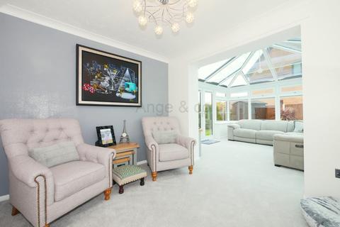 4 bedroom detached house for sale - Douglas Close, Carlton Colville, Lowestoft