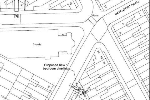 Land for sale - Land adj to, Davenport Road
