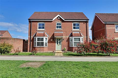 4 bedroom detached house for sale - Shinewater Park, Kingswood, Hull, East Yorkshire, HU7