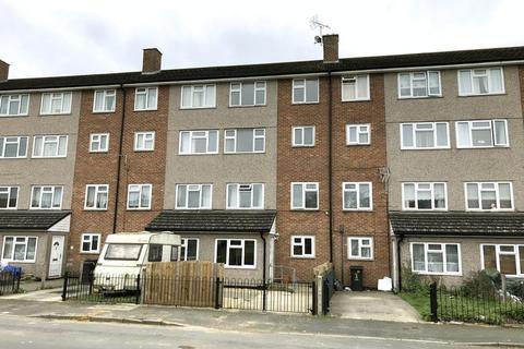 3 bedroom maisonette for sale - Abbey View Road, Swindon