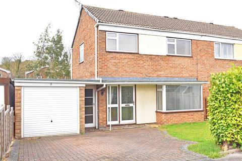 3 bedroom semi-detached house to rent - Burnside Drive, Harrogate