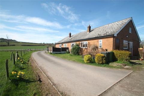 3 bedroom bungalow to rent - Preston Brockhurst, Shrewsbury