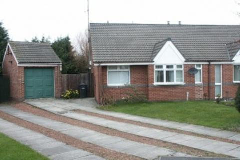 2 bedroom bungalow to rent - Southdene,  South Shields,  NE34 0HB