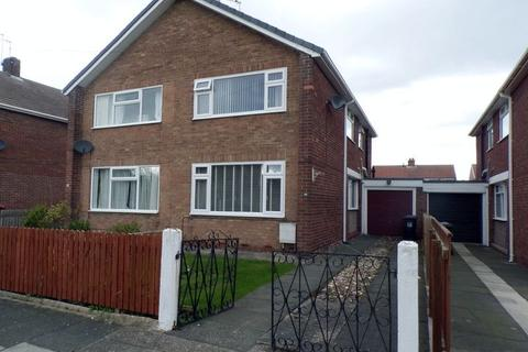 3 bedroom semi-detached house for sale - Park Drive, Forest Hall, Newcastle Upon Tyne