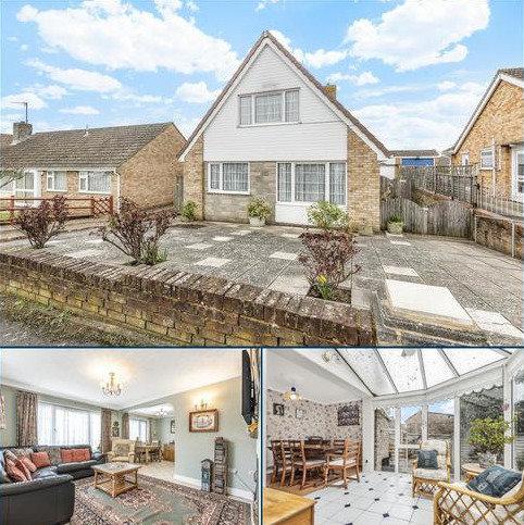 3 bedroom detached bungalow for sale - Lullingstone Road, Allington Park