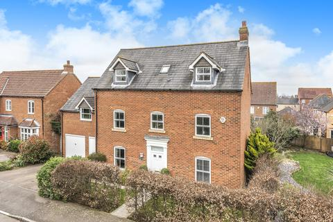 5 bedroom detached house for sale - Freshland Road, Maidstone