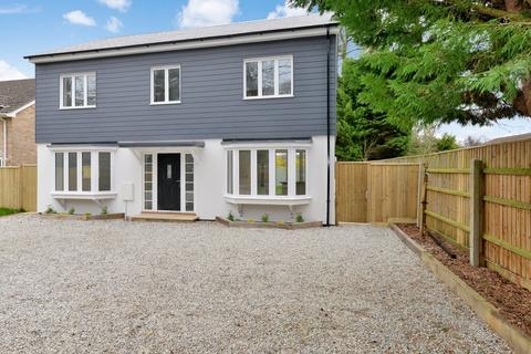 4 bedroom detached house for sale - Fernhill Lane, New Milton