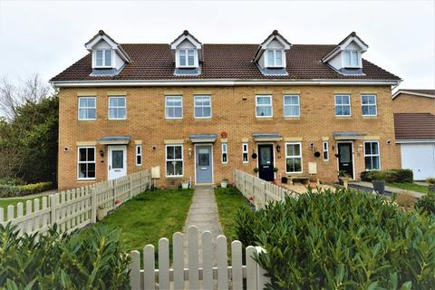 3 bedroom townhouse for sale - Earlswood Park, New Milton