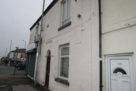 2 bedroom terraced house to rent - Longcause Way