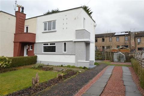 2 bedroom semi-detached house for sale - Winston Crescent, Lennoxtown, G66 7JN