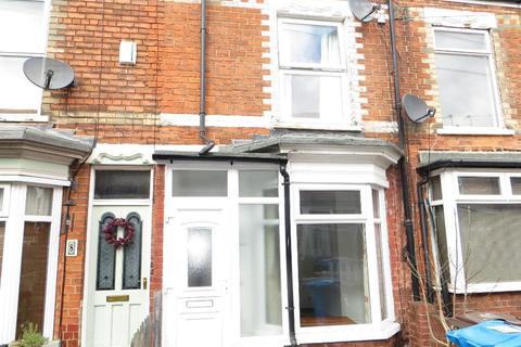 2 bedroom terraced house to rent - Brentwood Avenue, Hull, East Yorkshire, HU5 3NJ