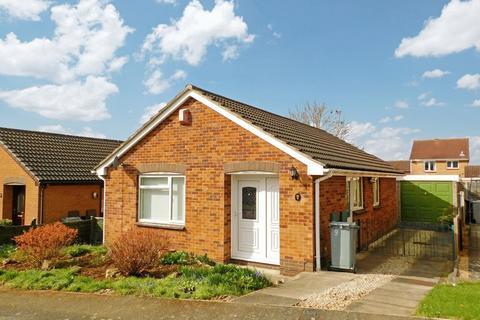 2 bedroom bungalow to rent - York Way, Grantham