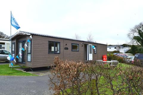 2 bedroom mobile home for sale - Whitecliff Bay, Bembridge, Isle of Wight, PO35 5PL