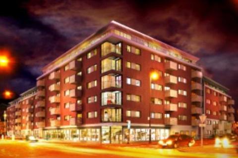 2 bedroom apartment for sale - Granville Street, Birmingham, B1 1JX