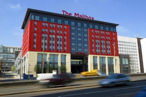 2 bedroom apartment for sale - The Mailbox, Wharfside Street, Birmingham, West Midlands, B1 1RG