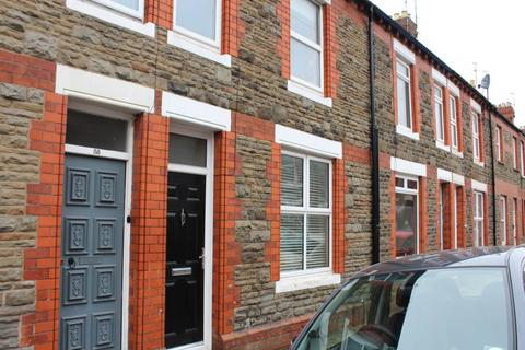 4 bedroom house to rent - Talygarn Street, Heath, Cardiff