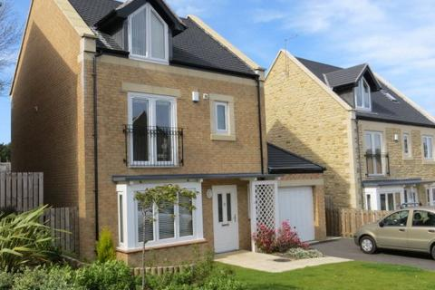 4 bedroom detached house to rent - Guardswood Close, Prudhoe, Northumberland, NE42