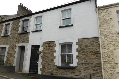 3 bedroom terraced house for sale - Grenville Road, Lostwithiel