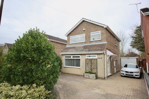 3 bedroom detached house to rent - Manor Leas Close, Lincoln