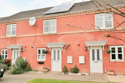 2 bedroom terraced house for sale - Alma Road, Banbury