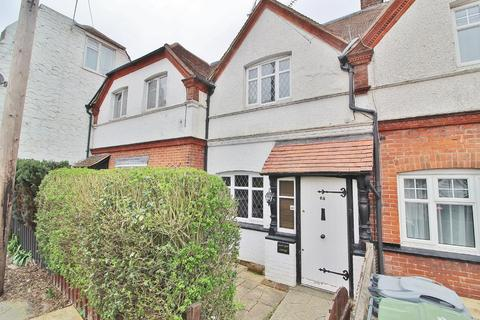 2 bedroom terraced house for sale - London Road, Purbrook