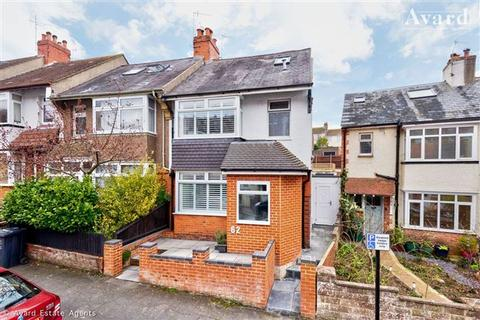 3 bedroom house for sale - Stanmer Villas, Brighton, East Sussex, BN1 7HN