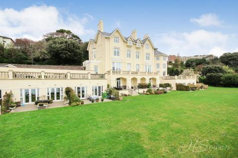 3 bedroom apartment for sale - Middle Lincombe Road, Torquay