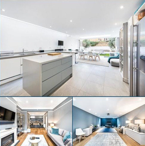 6 bedroom terraced house for sale - Perrymead Street, Fulham, London, SW6
