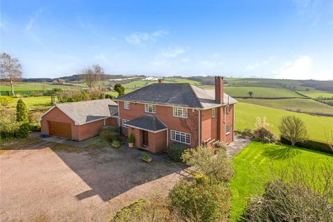 4 bedroom detached house for sale - Crediton, Devon, EX17