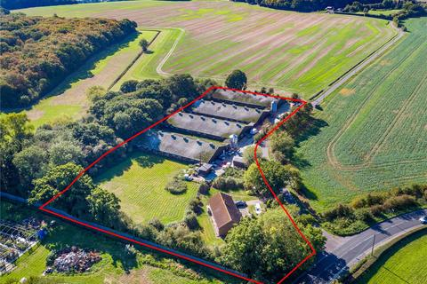 Farm for sale - Former Poultry Unit At Gusted Hall, Gusted Hall Lane, Hockley, Essex, SS5