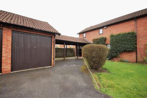 3 bedroom end of terrace house for sale - Oak Farm Road, Birmingham, B30 1ET