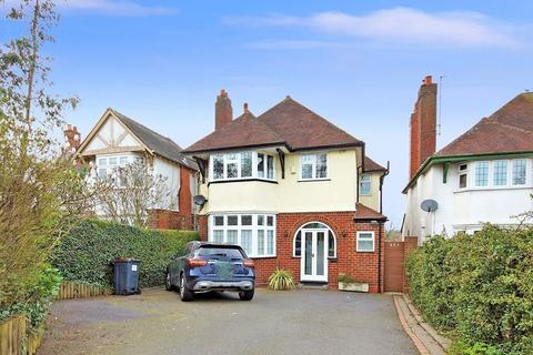4 bedroom detached house for sale - Bristol Road South, Birmingham, B31 2JS
